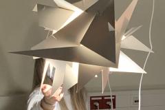Lampenbau  Kunst LK